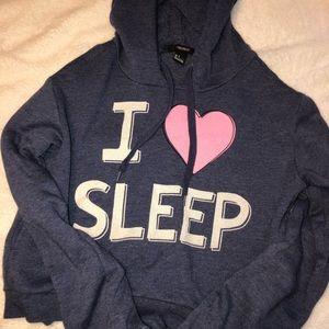 Forver 21 hoodie